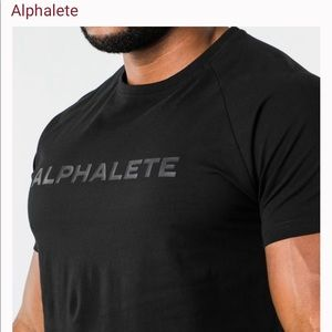 Alphalete Core Performance Tee